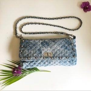 Handbags - DEMIN DIAMOND BAG